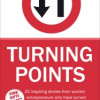 Writers Abroad radio show interview with Kate Cobb, editor of Turning Points collaborative book