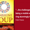 "Jo Parfitt's Sunshine Soup is ""a hugely enjoyable story of loss, intrigue and redemption"""