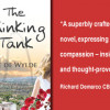 "Jae De Wylde's The Thinking Tank ""a fine piece of work"""