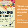 Book critic reviews Jack Scott's Perking the Pansies