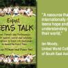 Expat Teens Talk, for teens, parents and professionals