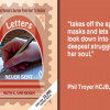 Ruth E. van Reken, Letters Never Sent (NEW revised ed.)