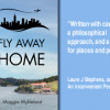 Your chance to receive a free copy of Maggie Myklebust's memoir, Fly Away Home