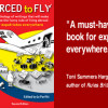 "5 October is LAUNCH DAY for Summertime Publishing's anthology ""Forced to Fly"""