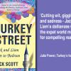 Jae De Wylde Reviews Turkey Street