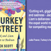 Laura Stephens reviews Jack Scott's Turkey Street