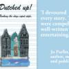 Jo Parfitt reviews Dutched Up!
