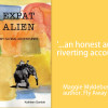 Expat Alien by Kathleen Gamble – book excerpt