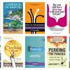 The Expat Bookshop Top Ten Titles 2016