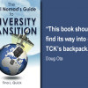 Buy this book if you know a #TCK moving across the ocean for university