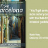 Jeremy Holland introduces us to a darker side of Barcelona