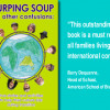 Maryam Afnan Ahmad talks about Slurping Soup and Other Confusions