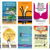 The Expat Bookshop Top Ten Titles 2016