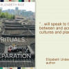 Great reviews for Elizabeth Rice's Rituals of Separation