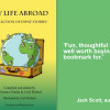 My Life Abroad – now out on Kindle