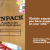 Unpack – out now on Springtime Books