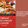 Vibrant West African Cuisine Book Launch
