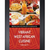 Vibrant West African Cuisine on Kindle