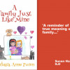 Book Trailer for A Family Just Like Mine
