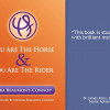 You Are the Horse and You Are the Rider – readable, well-written and impressive